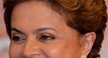 Dilma Rousseff: Big Shoes Too