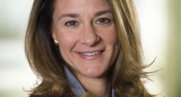 Our Hero Melinda Gates: No Little Woman