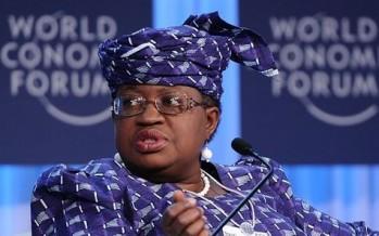 Nigeria's Ngozi Okonjo-Iweala: Fearless Opponent of Corruption