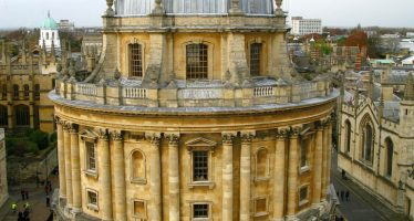Oxford University: Asset Stranding Risks in the High-Carbon Sector