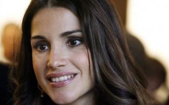 The Queen of Jordan: More Than an Ornament