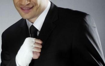 Vitali Klitschko: Punching Above His Weight