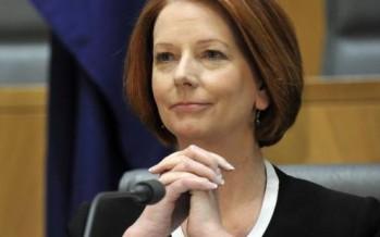 Gillard Under Pressure: Unfairly So?