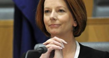 Gillard Under Pressure: Unfairly So?