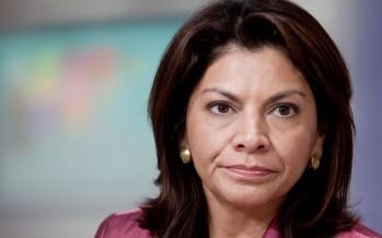 Costa Rica's Chinchilla: A Social Conservative