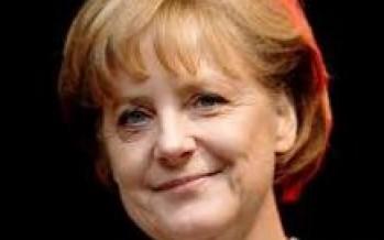 Chancellor Merkel: Saviour of Europe?