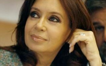 President Kirchner: Another Peron?