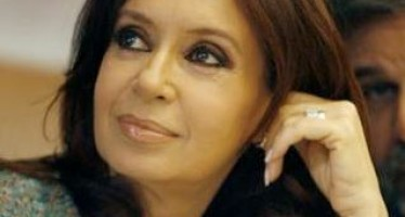 President Kirchner: Another Peron?