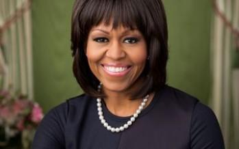 Michelle Obama: A Debt of Gratitude