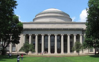 Saudi Aramco PhD Student Wins MIT Research Award