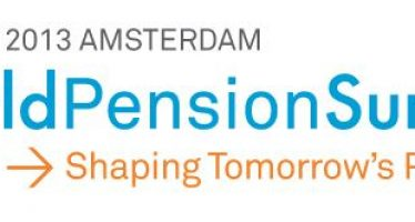 WorldPensionSummit 2013