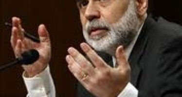 The Fed's Flawed Model