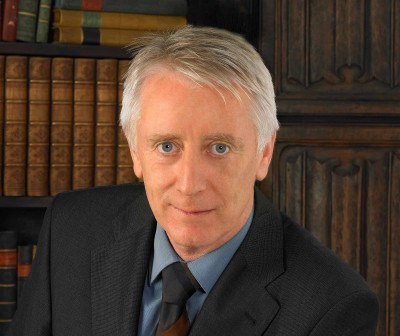 Prof Colm Kearney