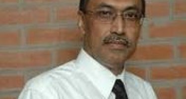 Samir Barua and 36 Years at IIM-A