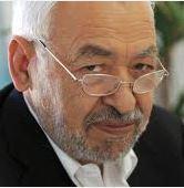 Rashid Al-Ghannouchi