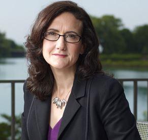 Prof. Sally Blount
