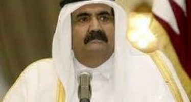 Emir of Qatar: Raising the Profile