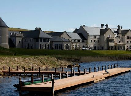 Lough Erne Golf Resort in Enniskillen, Northern Ireland