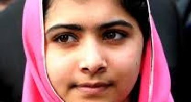 CFI Hero Malala and Gordon Brown Fight Back for Children's Education