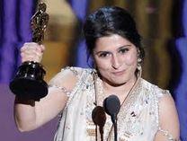 Sharmeen Obaid-Chinoy Oscars