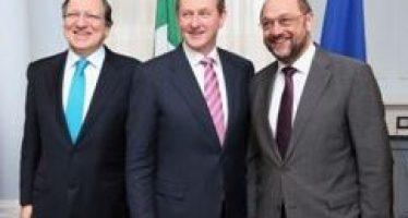 EU Budget Agreed