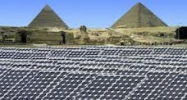 Solar Industry in the MENA Region: Sunny Prospects