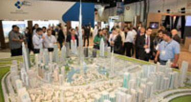 Investor Confidence in Dubai Real Estate Sets Tone for Big Year at Mid East's Largest Property Show