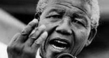 Nelson Mandela: Giant of Our Times