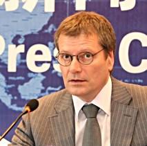 Thierry Senechal