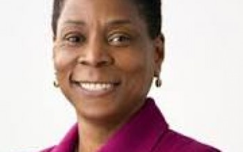 Ursula Burns: Driving Change at Xerox
