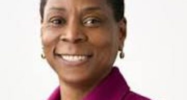 Ursula Burns: Driving Change at Xerox