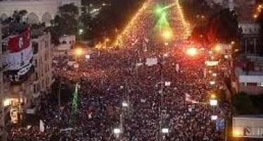 Military Takeover in Egypt: UN Appeals for Restraint