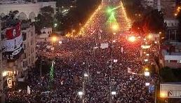 egyptprotests