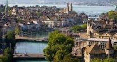 The Swiss Banks: Handing Over Data