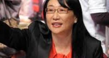 Taiwan's Cher Wang: A Different Set of Challenges