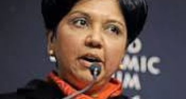 Pepsico's Indra Nooyi: Everything with Purpose