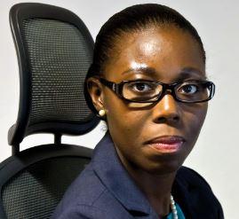 Ivy Apea Owusu