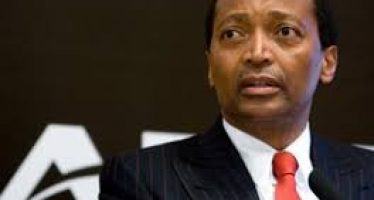 Motsepe: First African to sign the Giving pledge