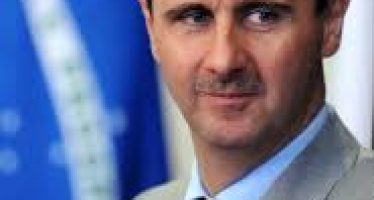 Looking for a Fig Leaf: US & UK Mull Punitive Action against Syria