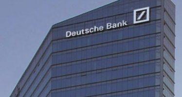 Doomsayers Enjoying a Field Day with Deutsche Bank
