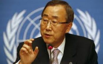UN Condemns Terrorist Outrage in Nairobi