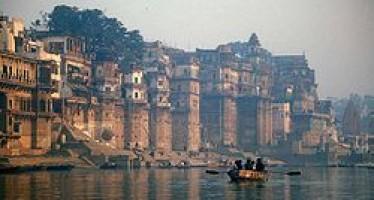 Uttar Pradesh, India: Water Management Key to Reducing Poverty