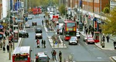 CBI: Great Expectations on the UK High Street But Not Out of The Woods Yet