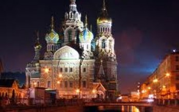 Barking Up the Wrong Tree in St. Petersburg: G20 Hijacked by Syria Conflict