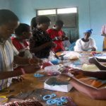 Skill Acquisition - Bead Making