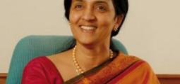 CFI.co Meets Chitra Ramkrishna
