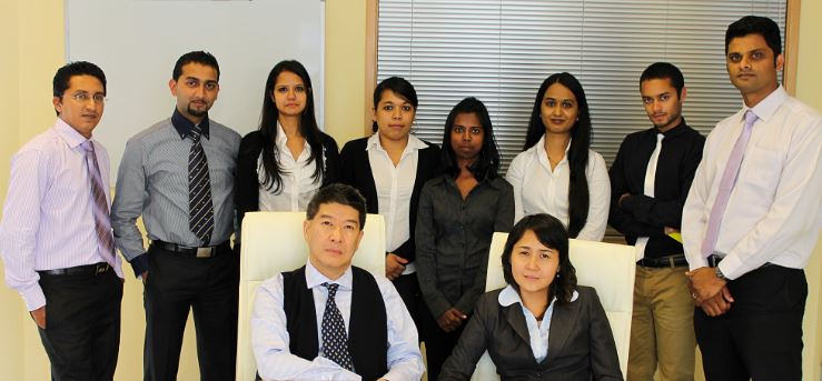 Citygate Team