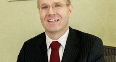 CFI.co Meets Dr Bernd van Linder