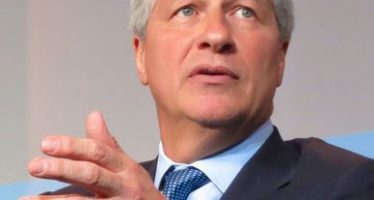 "James ""Jamie"" Dimon: How Not to Be a Good Banker"