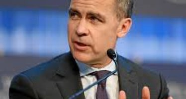 Mark Carney: An Admirable Mind-Set at the Bank of England